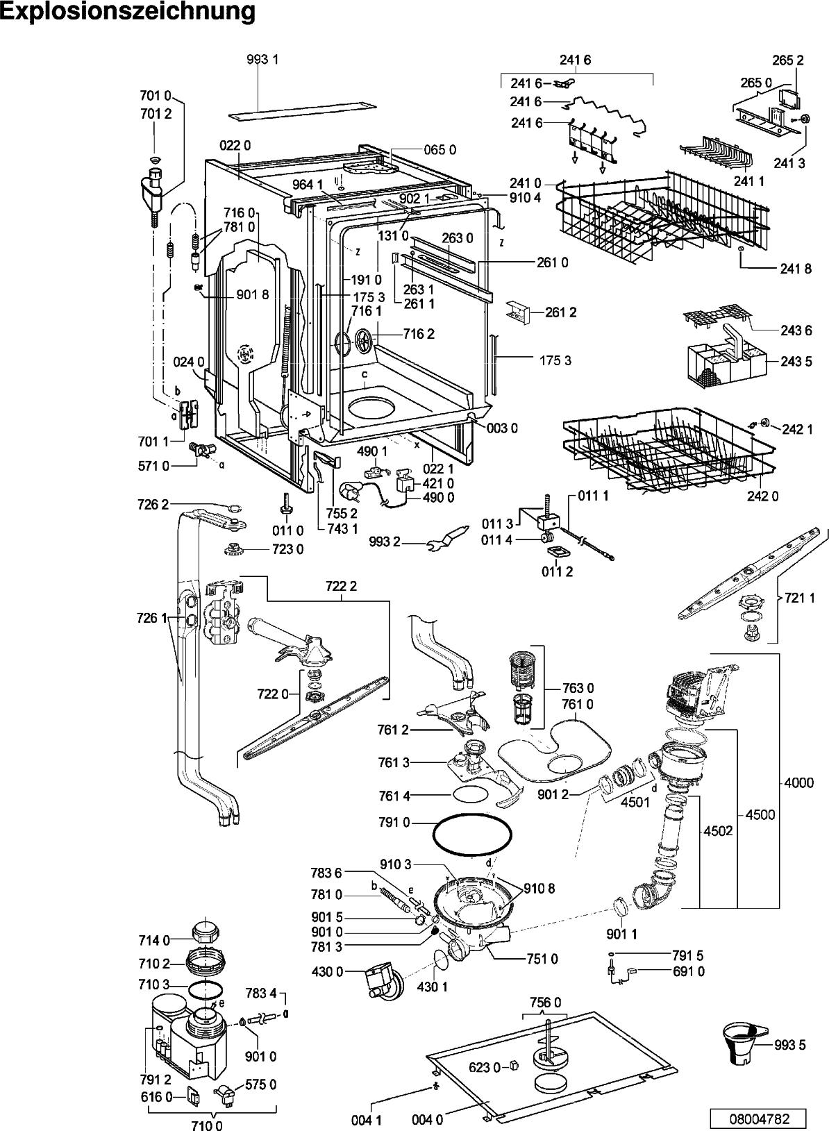 guten tag ich hab mal ne frage unsre sp lmaschine mit der. Black Bedroom Furniture Sets. Home Design Ideas