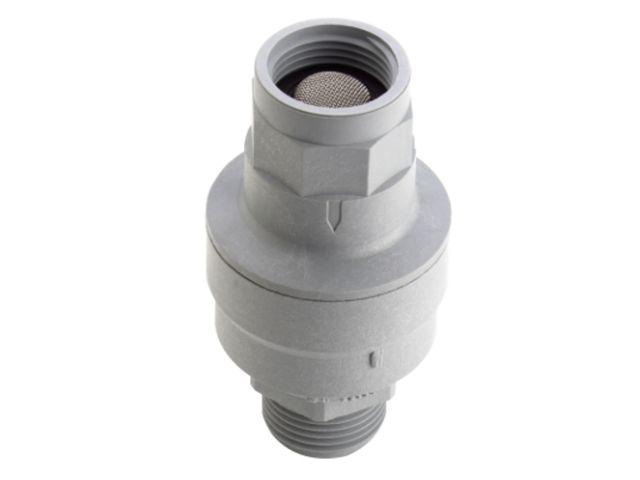 ACQ001  Wasserstop Ventil  481981728233 ~ Geschirrspülmaschine Zulaufschlauch